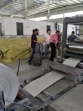 印度客户参观工厂